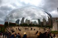 The Bean - Cloud Gate Chicago