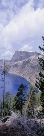 Crater Lake Crater Lake National Park OR