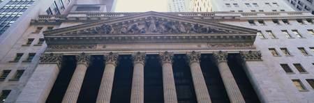 New York Stock Exchange New York City NY