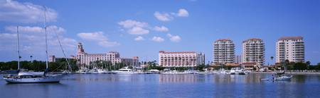 North Yacht Basin St Petersburg FL