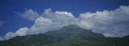 Mount Pelee Martinique Windward Islands