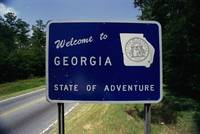 Welcome to Georgia State Sign GA