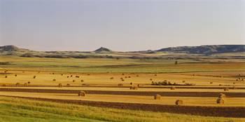 Slope country ND
