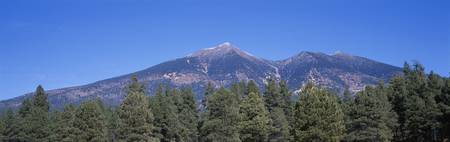 Humphreys Peak AZ