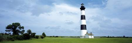 Bodie Lighthouse Outer Banks NC