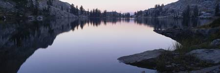 Holcomb Lake Madera County CA