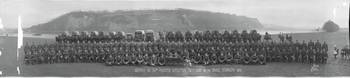 Supply Co 54th Pioneer Infantry Germany