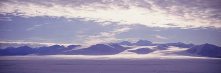 Royal Society Range Transantarctic Mountains Anta