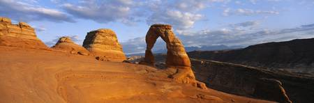 Arches National Park Utah Delicate Arch