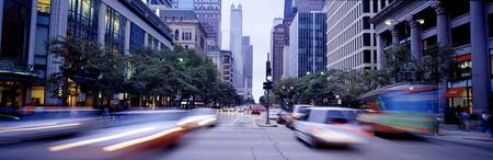 Michigan Avenue Chicago IL