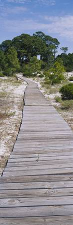 Boardwalk Dauphin Island AL