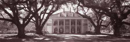Oak Alley Plantation Vacherie LA