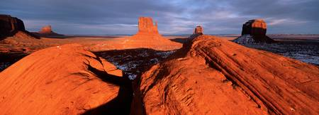 Monument Valley National Park AZ