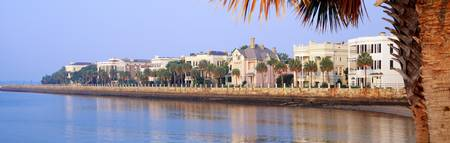 The Battery Waterfront Charleston SC