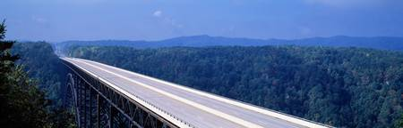 New River Bridge WV