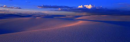 White Sands National Park NM
