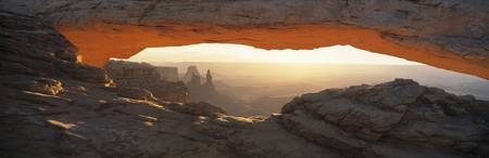 Mesa Arch Canyonlands National Park UT