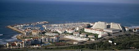 Hotel and Marina Sitges Spain