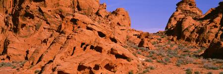 Valley of Fire State Park Overton NV