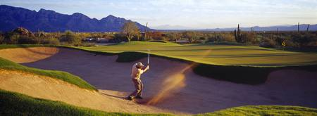 Golf Course Tucson AZ