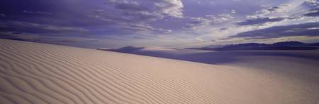 White Sands National Monument NM