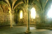 Chapter House Cloisters