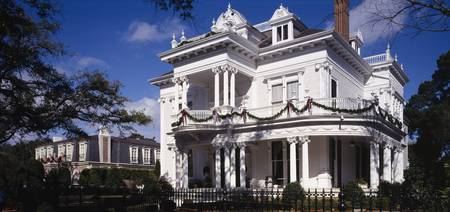Residential Architecture New Orleans LA