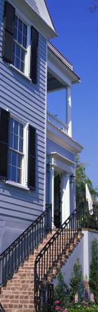 6 Water Street Historic District Charleston SC