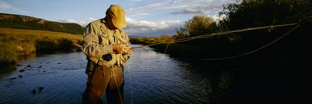 Fly Fishing CO