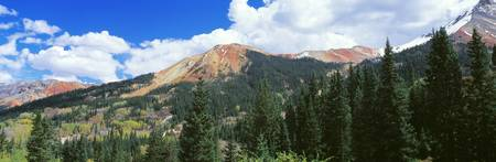 Red Mountain Pass CO