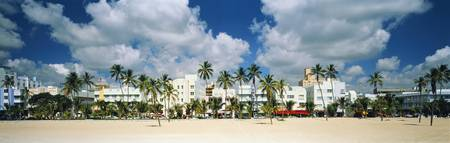 Art Deco hotels Ocean Dr Miami Beach FL