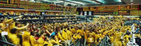 Stock Traders Chicago Mercantile Exchange Chicago