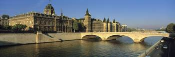 La Conciergerie Paris France