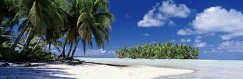 Tuamotu Islands French Polynesia