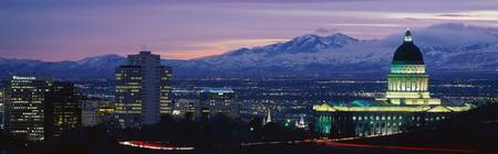 Salt Lake City UT