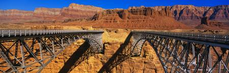 Navajo Bridge Marble Canyon AZ
