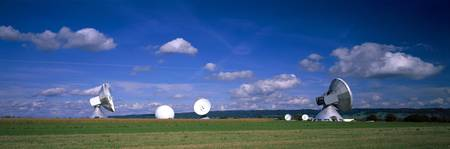 Communications Satellites Germany