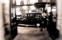 BLACK CAB PARIS