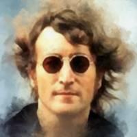 John Lennon Art Prints & Posters by Robert Gardner