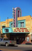 Miles City, Montana - Theater
