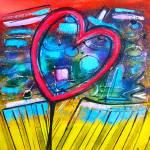 Matter Of Heart