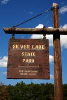 Silver Lake State Park smaller