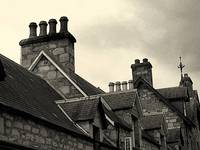 Pitlochry Rooftop