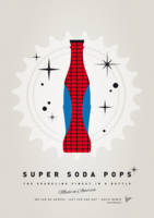 My SUPER SODA POPS No-02
