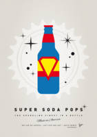 My SUPER SODA POPS No-05