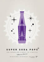My SUPER SODA POPS No-25