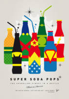 My SUPER SODA POPS No-26