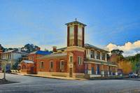 Carcoar Post Office