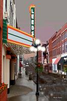 Leeds In the Rain, Winchester, Kentucky