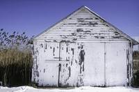 Snow Barn (bowen)